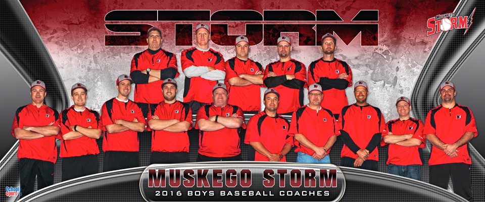 Storm Boys Coaches